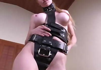 explores self bondage