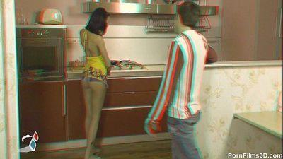 Sex for breakfast - 6 min HD