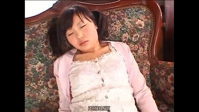 Hot Asian Schoolgirls and Cheerleaders 11 - 6 min