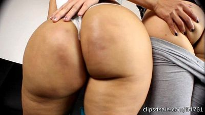 BP110-Super Giant Butts -Sexy Big Asses- Preview - 1 min 34 sec HD