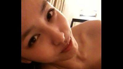 Phone 56 cute asian girl blowjob - 1 min 7 sec