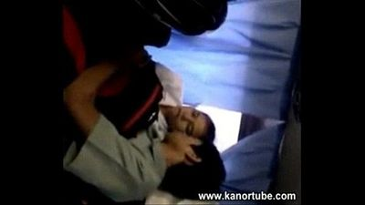 Painit sa Five Star Bus - www.kanortube.com - 2 min