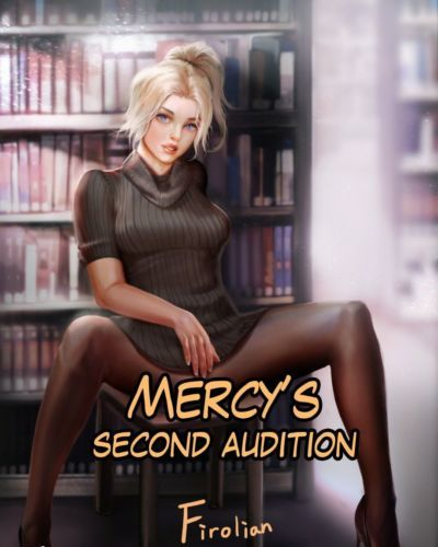 Mercys Second Audition
