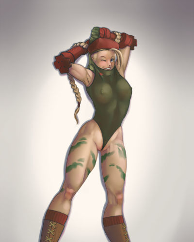 Artist - Sexgazer - part 5