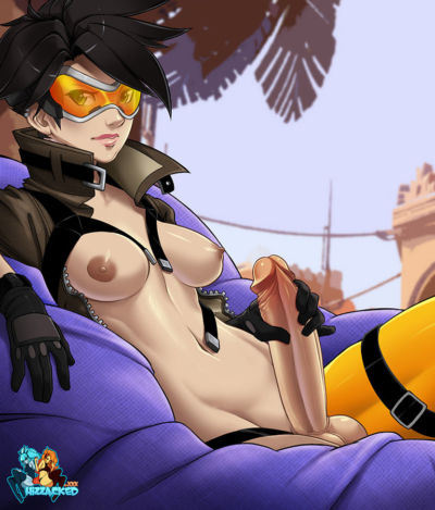 Girls Of Overwatch - part 3