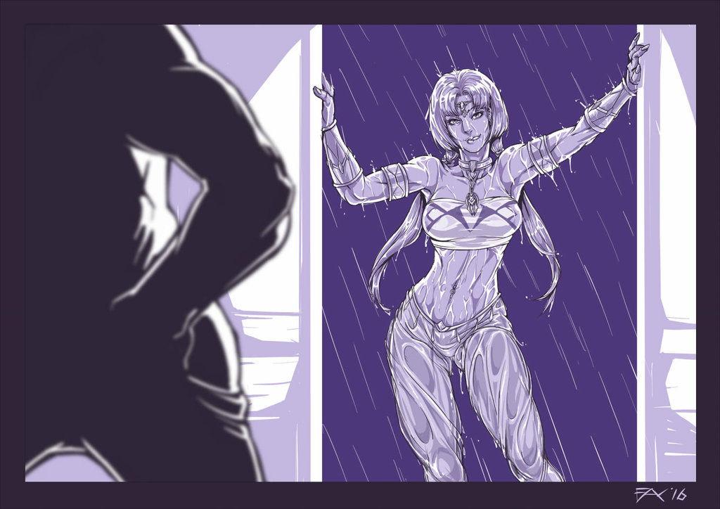 artist - Faymantra - part 7