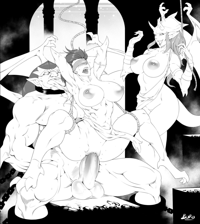 artist - Buru - part 10