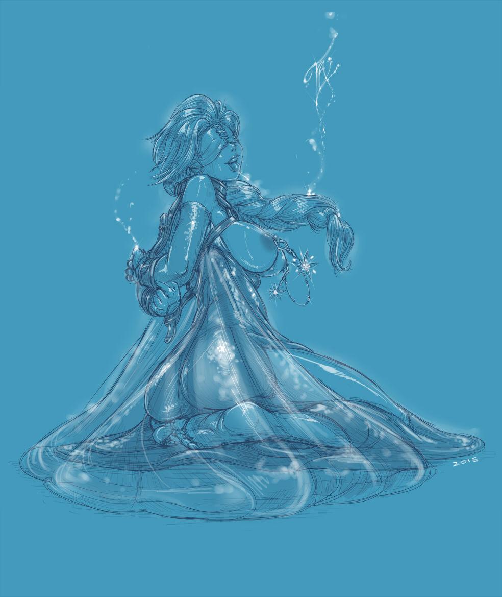 Artist - Faymantra - part 4