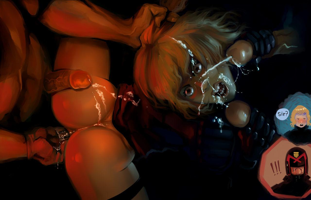 Artist - Sexgazer - part 4