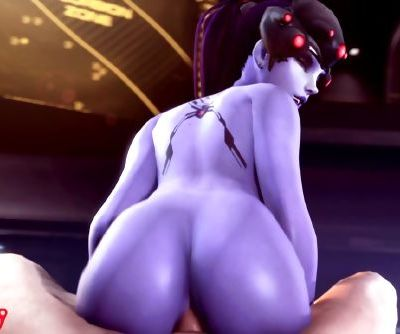 Widowmaker Short HMV clip