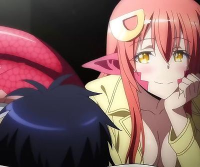 Monster Musume Episode 1