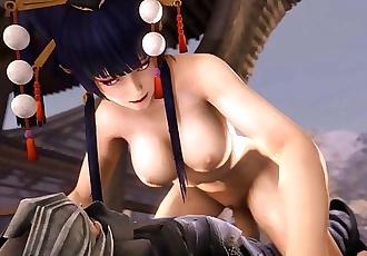 Nyotengu Sex Attack 2 HMV