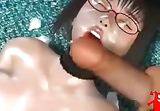3d Hentai Teacher With Big Milk Tits Porngamedevil.Com 16 min