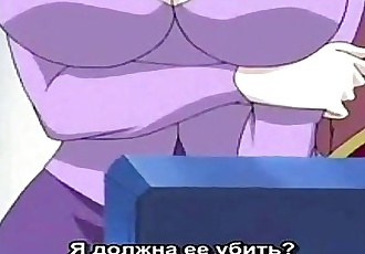 Cute Anime Virgin Hentai Teacher Cartoon - 2 min
