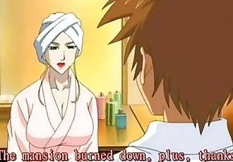 Naked Hentai Sex Anime Orgasm Titfuck Cartoon - 4 min