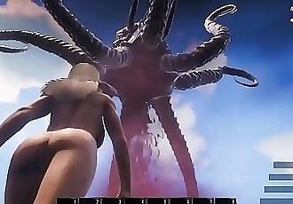 Conan Exiles Part 3 1h 0 min HD