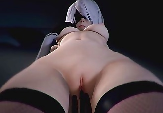 Nier Collection #2