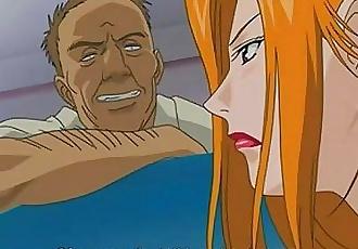 Hottest Anime Creampie Hentai Schoolgirl Cartoon - 5 min