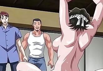 Hentai school girl in Schoolzone 2Hentai Pros 5 min HD