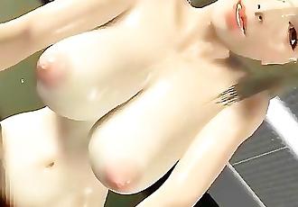 Umemaro 3D - Vol.5 - Crazy Female Teacher