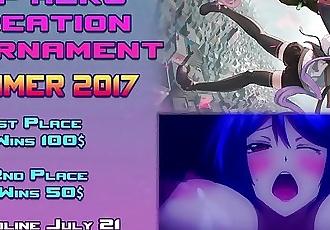 Fap Hero Tournament
