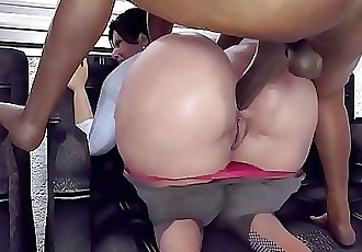 Step Mom Cheats On Husband With Sons Black BestfriendHuge BBC Fucks Cheating Milf In The AssANAL PAWG BBW Big Booty 15..