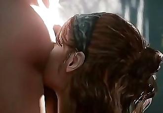 the last of Us Hentai 3D Premium 30 sec