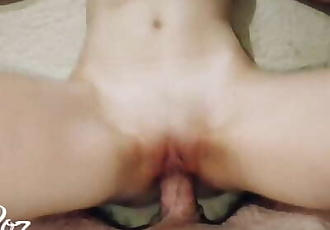 SEXUAL PLEASURES OF THE BROTHER AND SISTERS. BLOW JOB. POV 4k