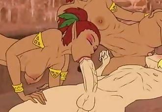 Hentai Sex Game Link Fucking Bitches around the Kingdom