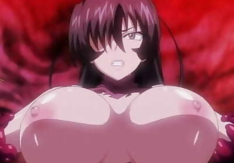 HD Anime Part 1 and 2 - TAIMANIN ASAGI 2 - for the REAL Anime Fans no Subz