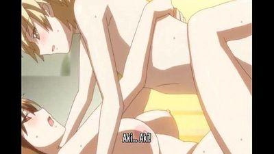 Aki Sora - In a Dream 1 - 24 min