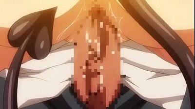 Hentai Marshmallow, Imouto, Succubus - Ep1 ENG Sub - 3 min