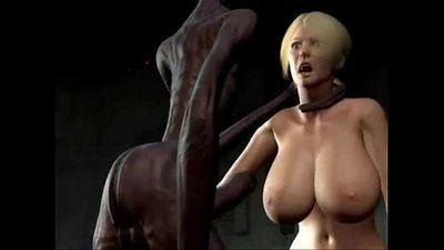 3d Anime - sexo com alienigena - www.pornototal.com.br - 1 min 41 sec