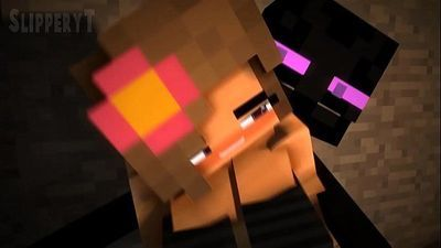 Sex In Minecraft ... Really - 3 min