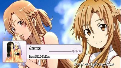 anime girls Santuario Ecchi Miss Bikini 2013 Octavos de Final Grupo 1 PV ecchi - 1 min 5 sec