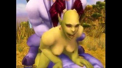 World of Warcraft - 2 min