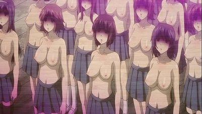Slave Mental Hentai Hmv - 12 min