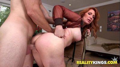 Reality Kings - Freya Classy Snatch - 11 min HD+