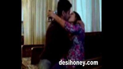 Bengali desi couple enjoy their homemade sex www.desihoney.com - 18 min