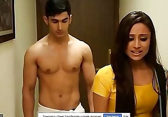 XXXXXXX Hot desi Indian girl woman and Hunk 6 min HD