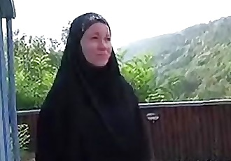 Beautiful Fucking Muslim girl 7 min