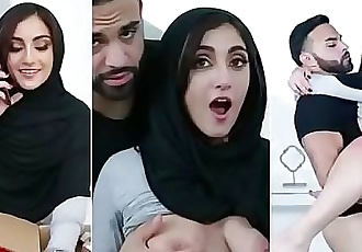 Indian Muslims girl fuck with boyfriend ! 2019 8 min
