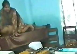 Bengali doctors in hospital