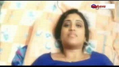 telugu actress uma aunty - 2 min
