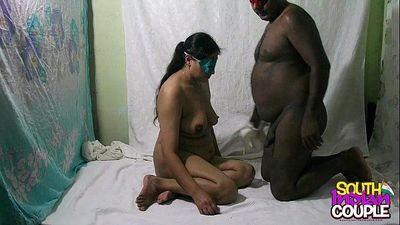 sexy tamil aunty swathi bhabhi sex video - 50 sec HD
