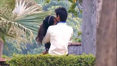 Indian Girlfriend fucking in Public Park by BF on - Xtube3.com - 1 min 14 sec