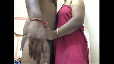 South Indian cupls sex - 7 min