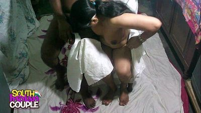 south indian couple blowjob - 49 sec HD