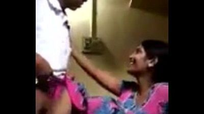 south indian couple having sex - 2 min