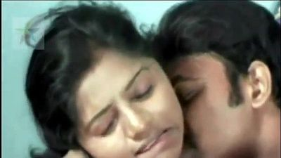 Hot Indian Beautiful Housewife trapped by Young boy when she was Unconscious - 5 min